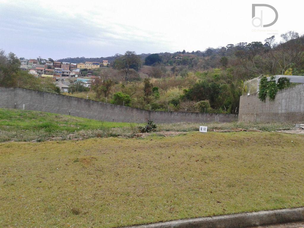 Terreno residencial à venda, Condomínio Reserva da Mata, Vinhedo.