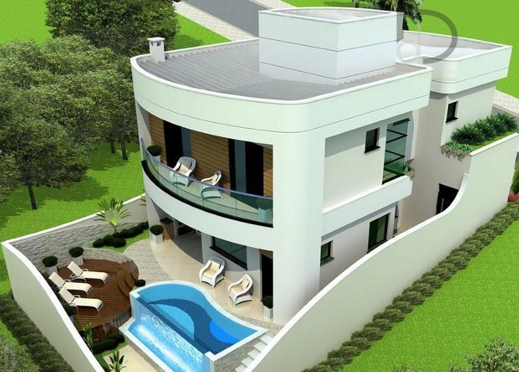 Casa residencial à venda, Condomínio Residencial Portal Do Jequitiba , Valinhos.