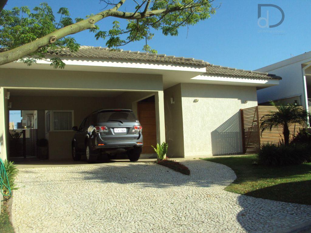 Casa  residencial à venda, Condomínio Terras de São Francisco II, Vinhedo.