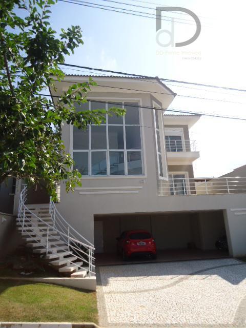 Casa  residencial à venda, Condomínio Terras de São Francisco, Vinhedo.