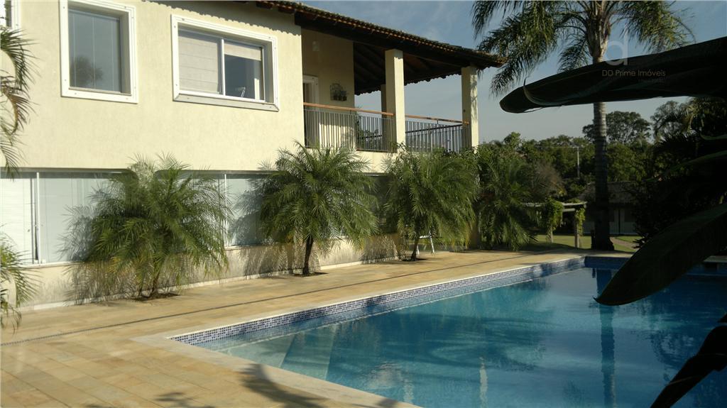 Casa  residencial para venda e locação, Condomínio São Joaquim, Vinhedo.