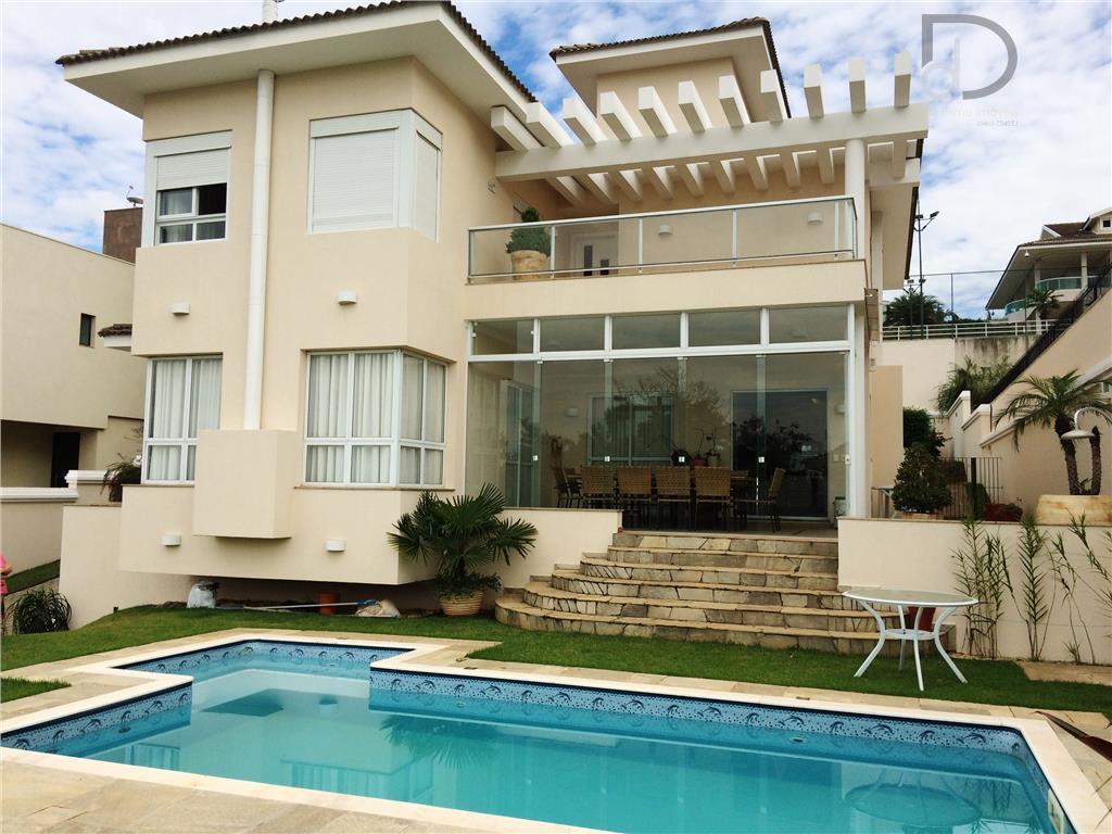 Casa  residencial à venda, Morada do Sol, Vinhedo.