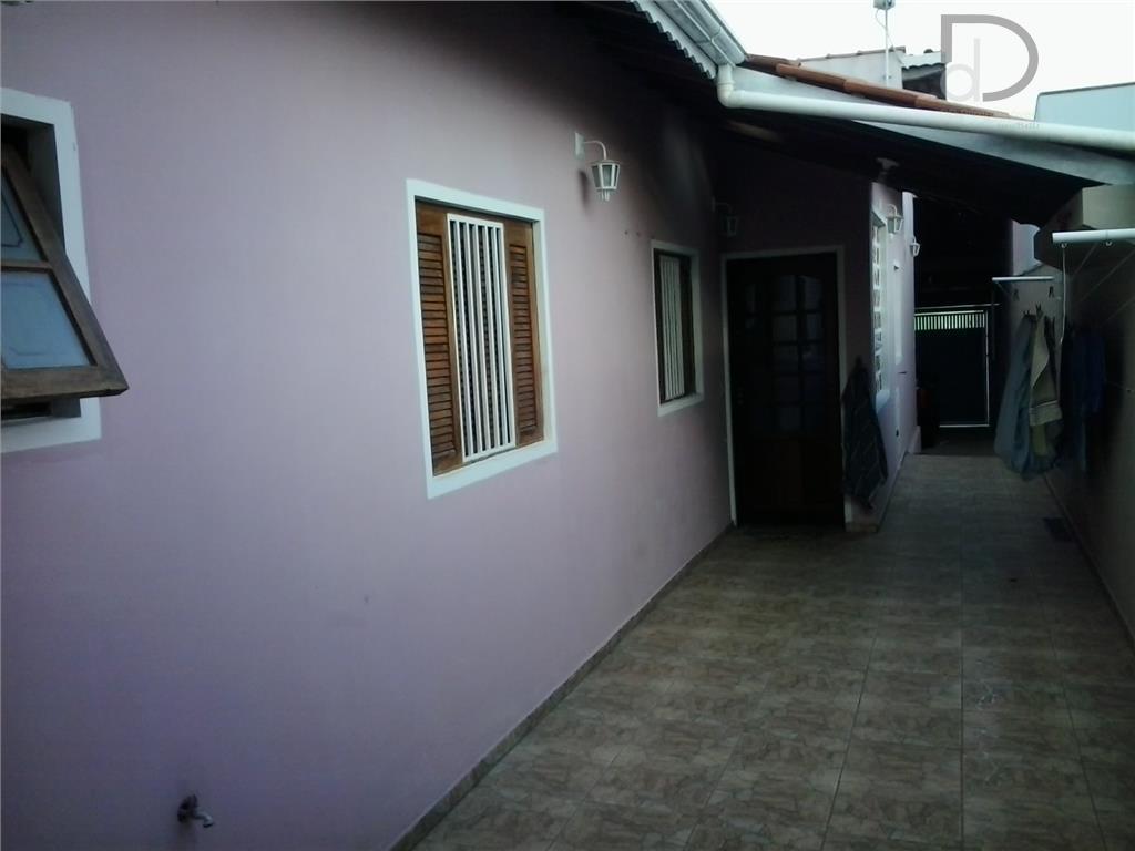 Casa Térrea - Residencial Jundiai!!!
