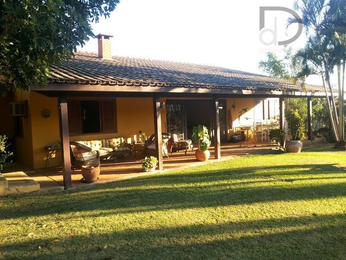 Casa  residencial à venda, Altos do Morumbi, Vinhedo.