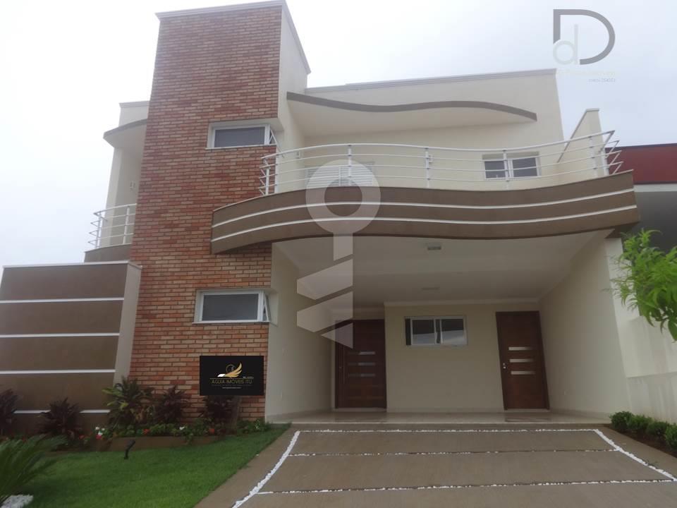 Casa c/ 3 suítes - Condomínio Costa das Areias- Salto-SP