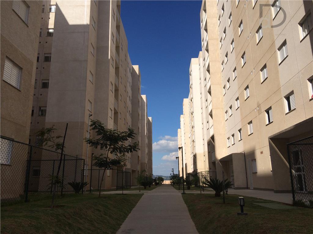 apartamento novo, 3 dormitórios, 1 suite, sala, cozinha americana, área de serviço, sacada com linda vista!...