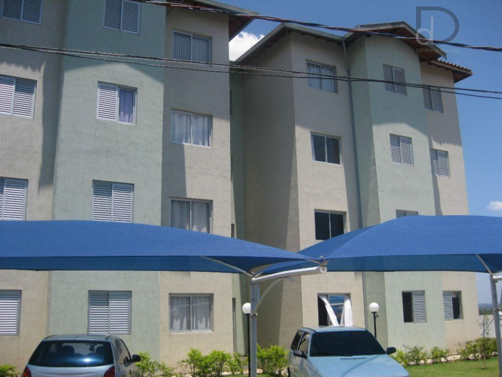 Apartamento  residencial para venda e locação, Capela Vinhedo, Vinhedo.