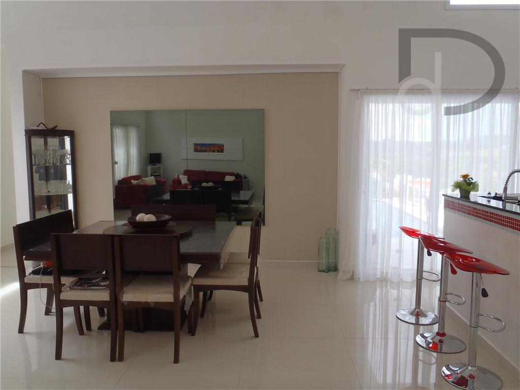 Casa residencial à venda, Condomínio Delle Stelle, Louveira.