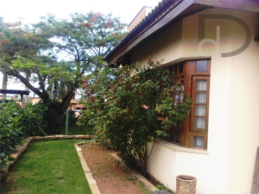Casa residencial à venda, Condomínio Vista Alegre - Café, Vinhedo.