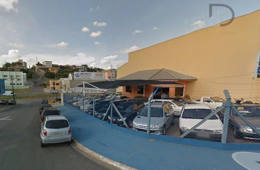 Terreno comercial à venda, Jardim Emilia, Vinhedo.