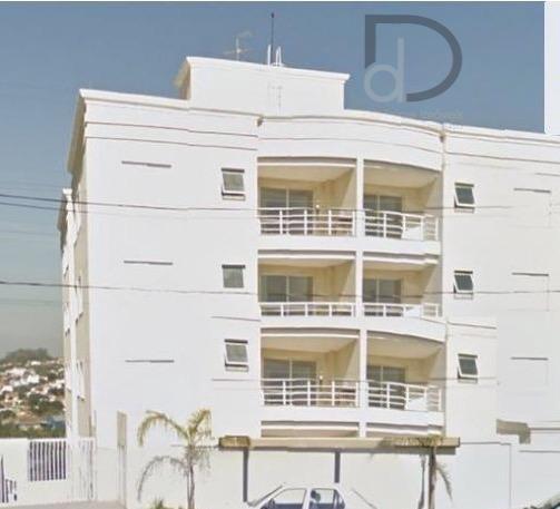 Apartamento residencial à venda, Jardim Monte Verde, Valinhos.