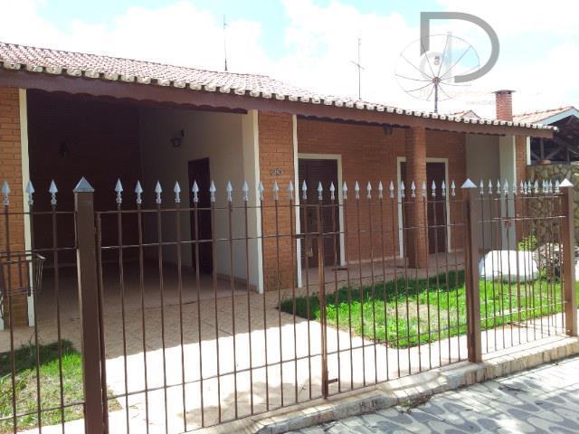 Casa residencial à venda, Vila Gallo, Vinhedo.