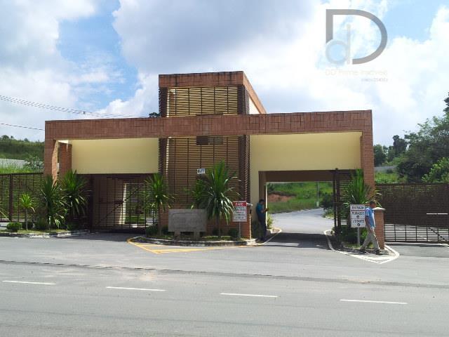 Terreno residencial à venda, Caixa D Água, Vinhedo.