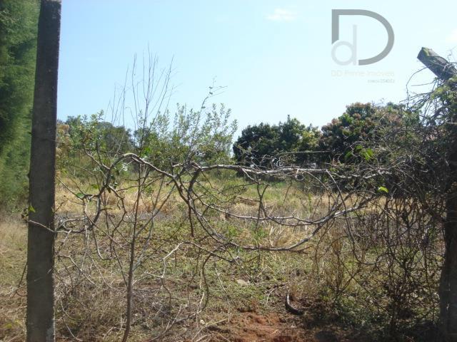 Terreno  residencial à venda, Condomínio Recanto dos Canjaranas, Vinhedo.