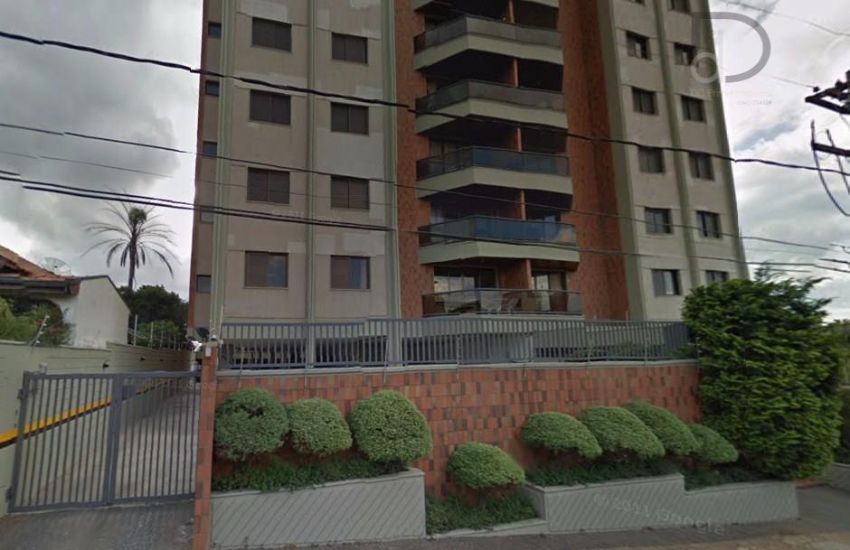 Apartamento residencial para venda e locação, Vila Embaré, Valinhos.