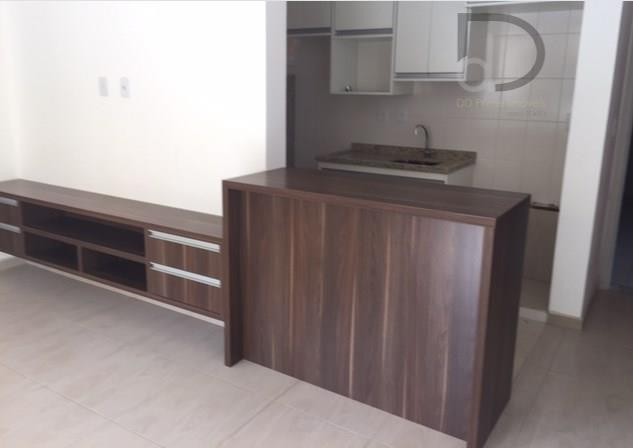 Apartamento residencial à venda, Pinheiro, Vinhedo.