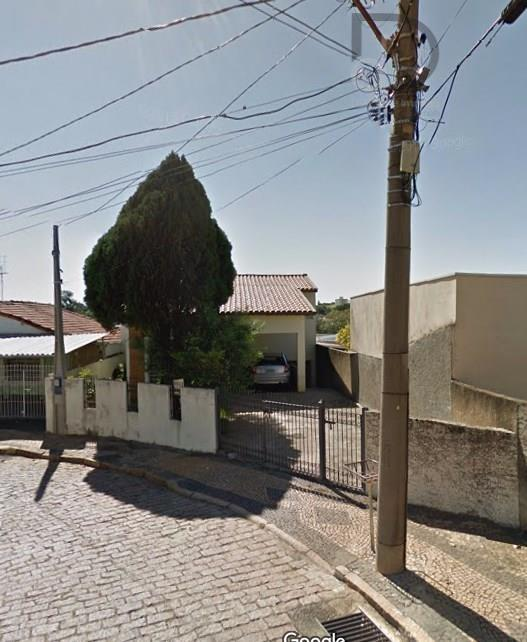 Casa residencial à venda, Vila Clayton, Valinhos.