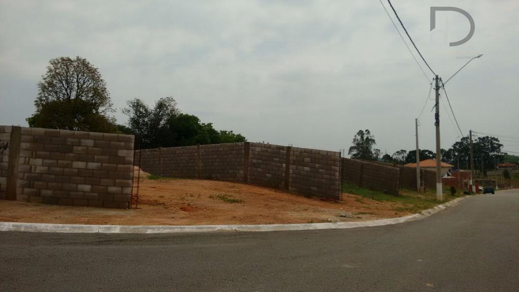 Terreno  residencial à venda, Capela Vinhedo, Vinhedo.