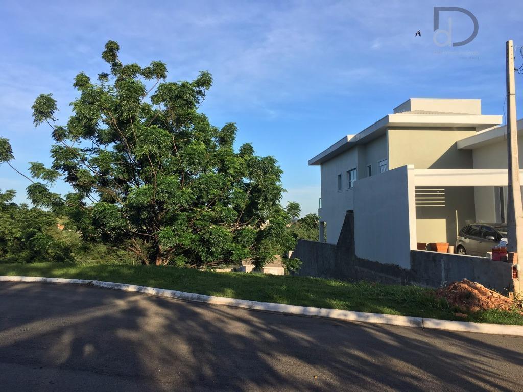 Terreno  residencial à venda, Condomínio Reserva dos Vinhedos, Louveira.