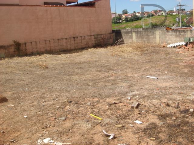 Terreno  residencial à venda, Capela, Vinhedo.