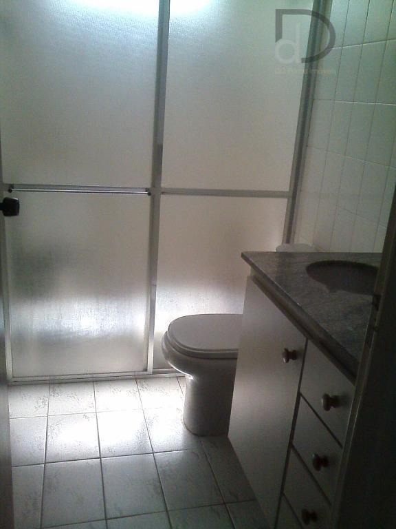 ótimo apto com elevador, próximo ao centro. 2 dormitórios, sendo 1 suite c/ ae wc social...
