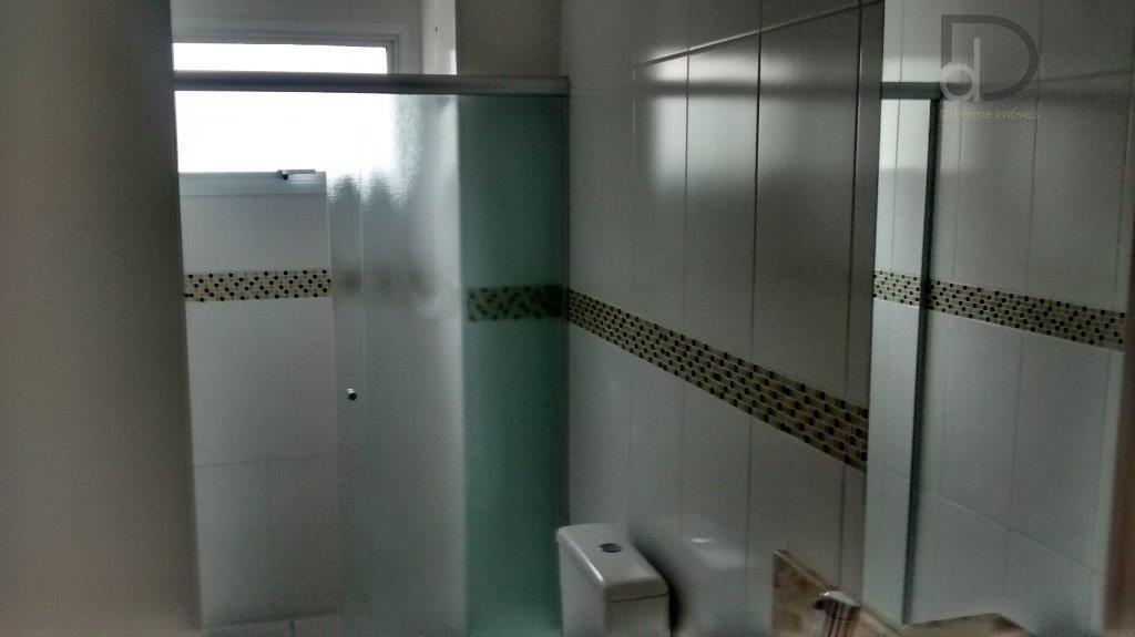 Apartamento  residencial para locação, Vila Pagoto, Vinhedo.