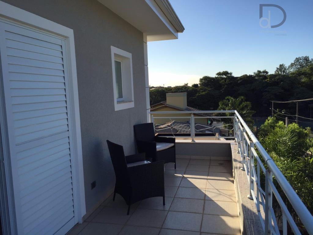 Casa residencial de Alto Padrão a venda, Condomínio Terras de Vinhedo, Vinhedo
