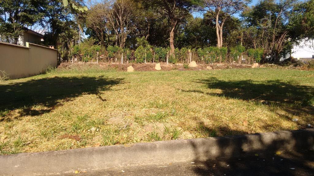 Terreno  residencial à venda, Residencial Joana, Vinhedo.