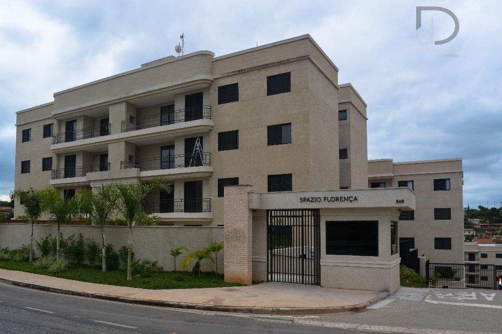 Apartamento residencial à venda, Bairro Marambaia, Vinhedo.