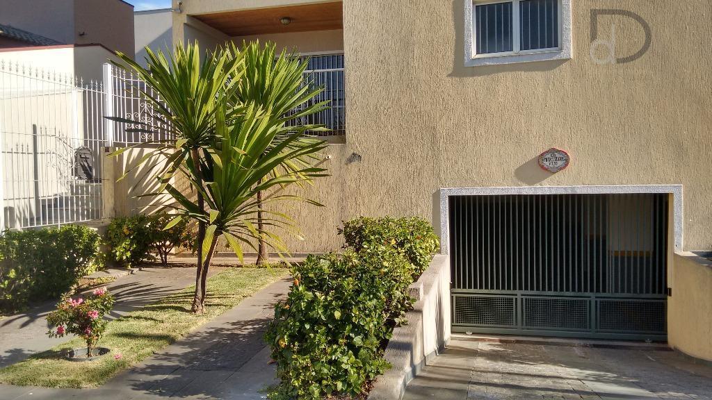 Apartamento residencial para locação no Jardim Itália, em Vinhedo.