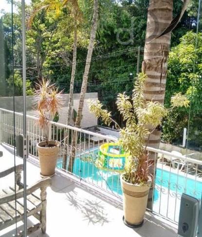 Casa residencial para venda e locação, Condomínio Marambaia, Vinhedo - CA0039.