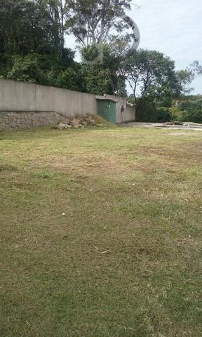Terreno  residencial à venda, Condomínio Marambaia, Vinhedo.