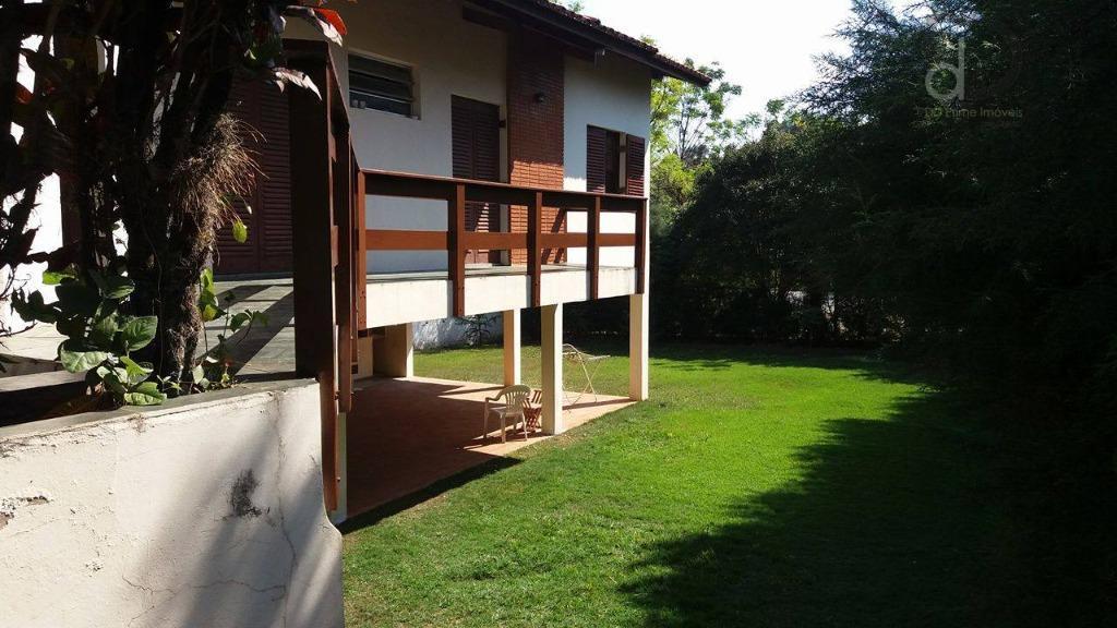 Casa residencial à venda no Condomínio Marambaia, Vinhedo - CA2005.