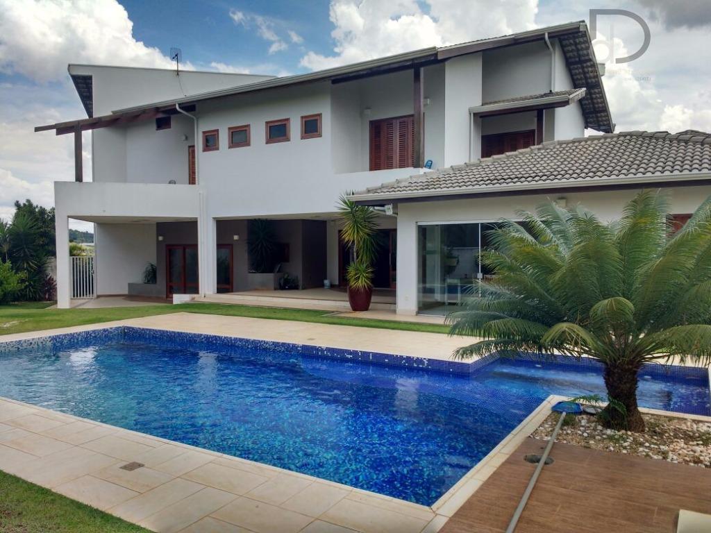 Casa residencial para venda e locação, Condomínio Sol Vinhedo Village, Vinhedo - CA1960.