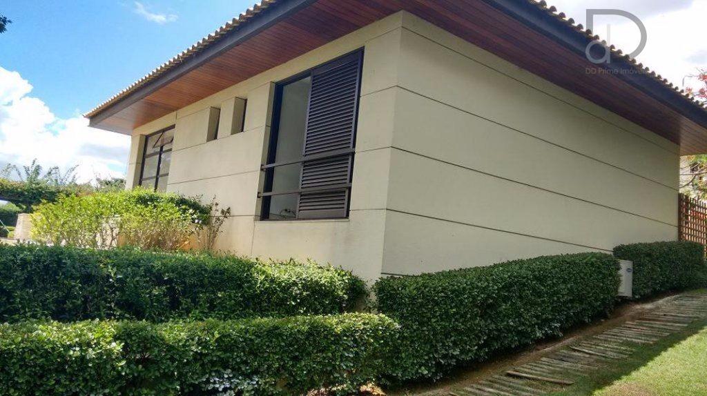 Casa residencial à venda, Quinta da Baroneza, Bragança Paulista.