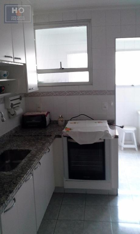 Apartamento Padrão à venda, Casa Verde, São Paulo