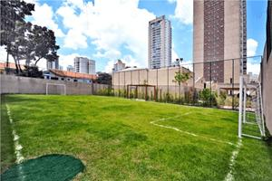 Apartamento Garden à venda, Vila Romana, São Paulo