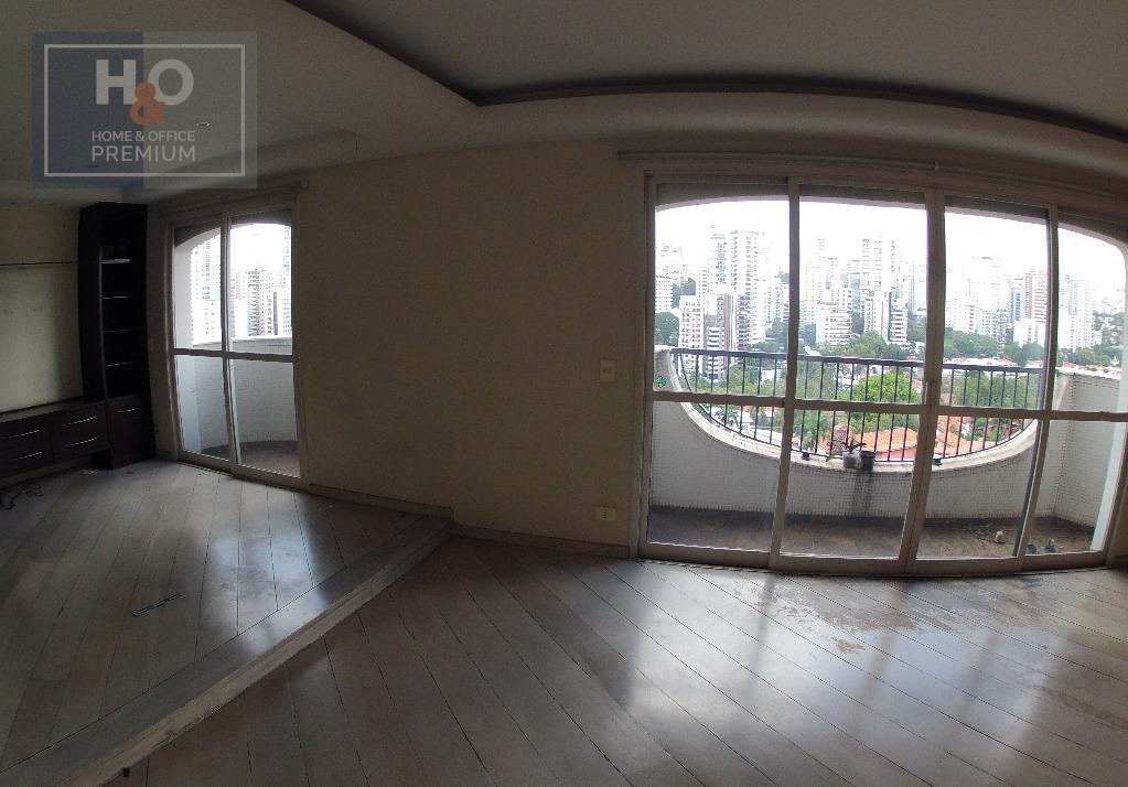 Apartamento Padrão à venda, Pacaembu, São Paulo