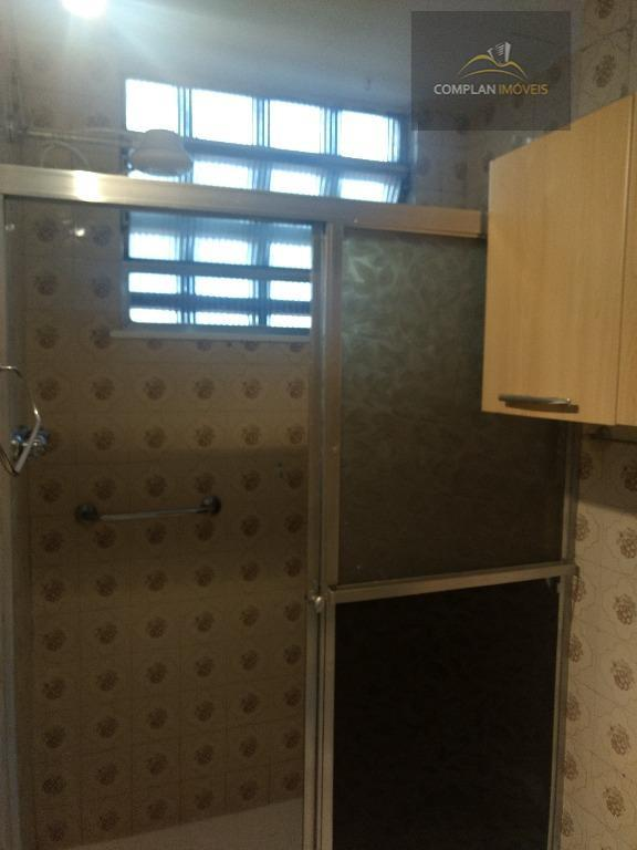 apartamento medindo 35 m², dividido em sala, quarto banheiro e cozinha. imóvel localizado na avenida nossa...