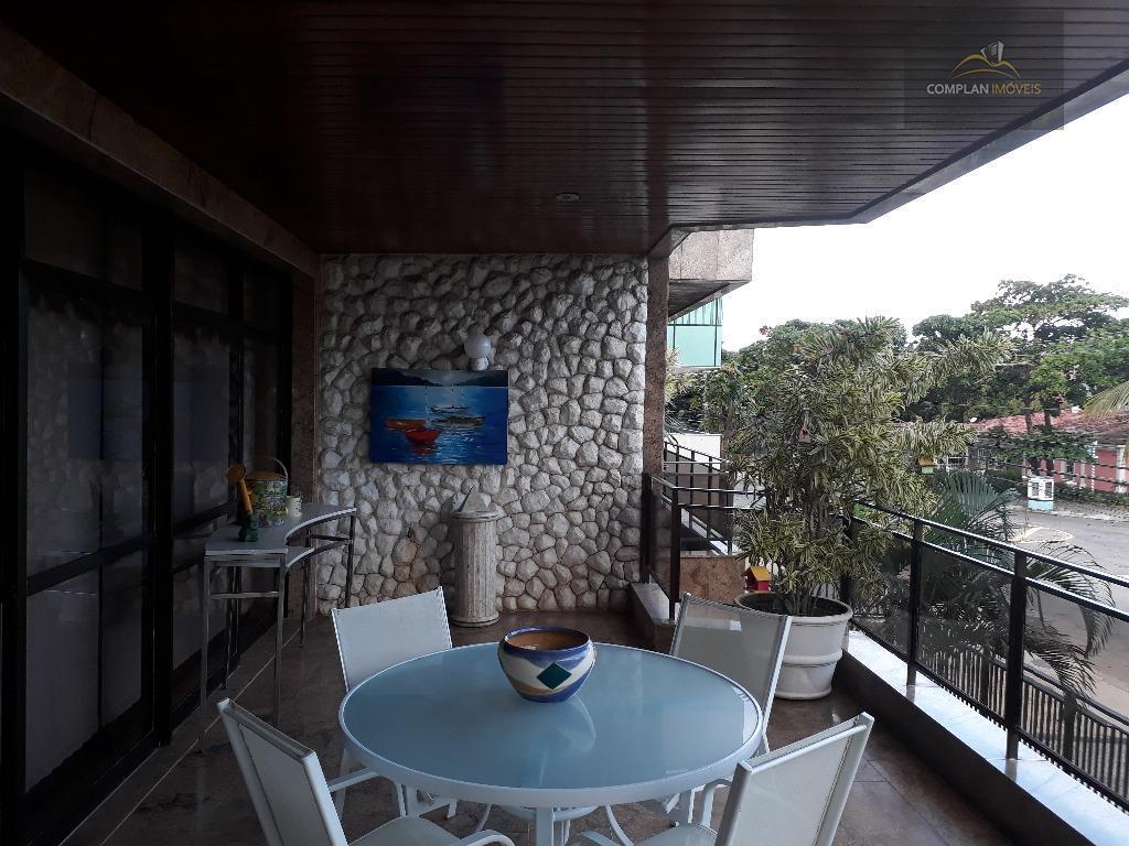 Apartamento com 3 dormitórios à venda, 200 m² por R$ 1.800.000 - Barra da Tijuca - Rio de Janeiro/RJ