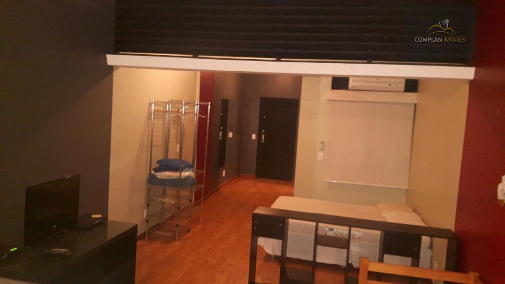 Apartamento com 1 dormitório para alugar, 40 m² por R$ 2.500/mês - Ipanema - Rio de Janeiro/RJ