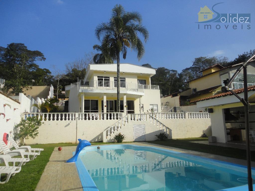 Casa à Venda na Serra da Cantareira - Sausalito