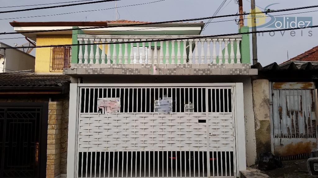 Sobrado à venda no Piqueri - Vila Palmeiras