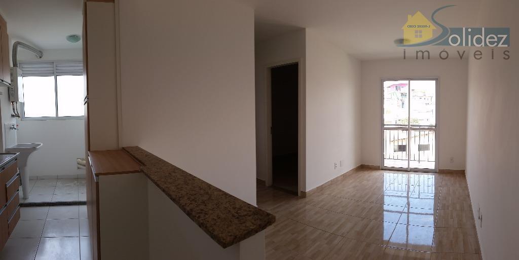 Apartamento para alugar na Freguesia - Paradiso