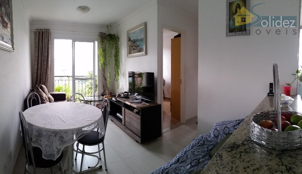 Apartamento à venda na Freguesia - Paradiso
