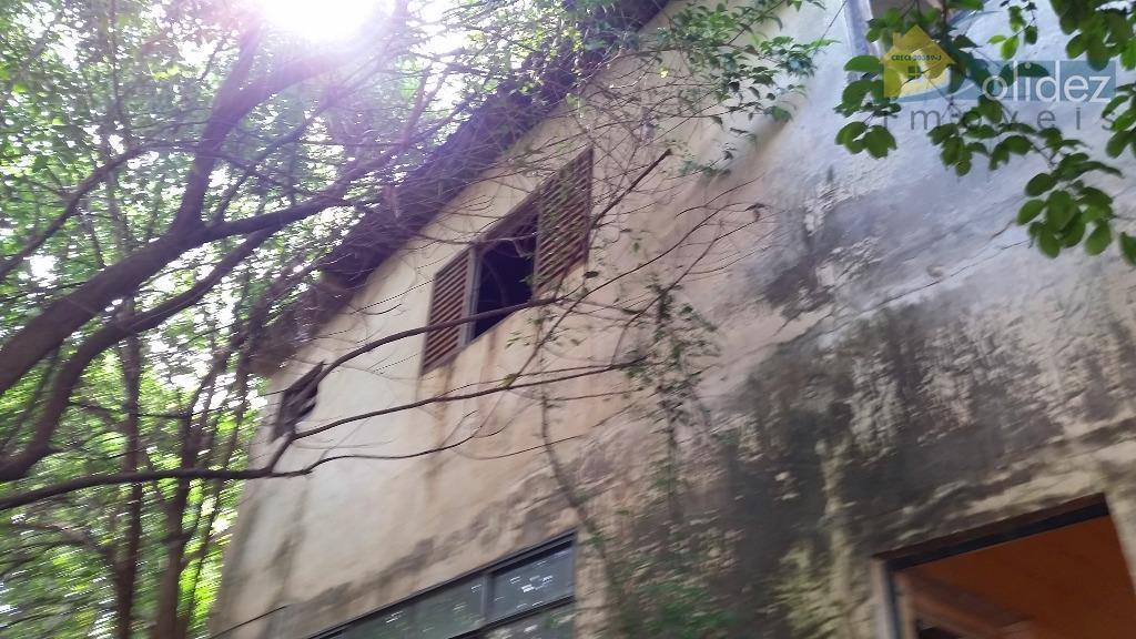 Sobrado residencial à venda, Freguesia do Ó, São Paulo - SO0074.