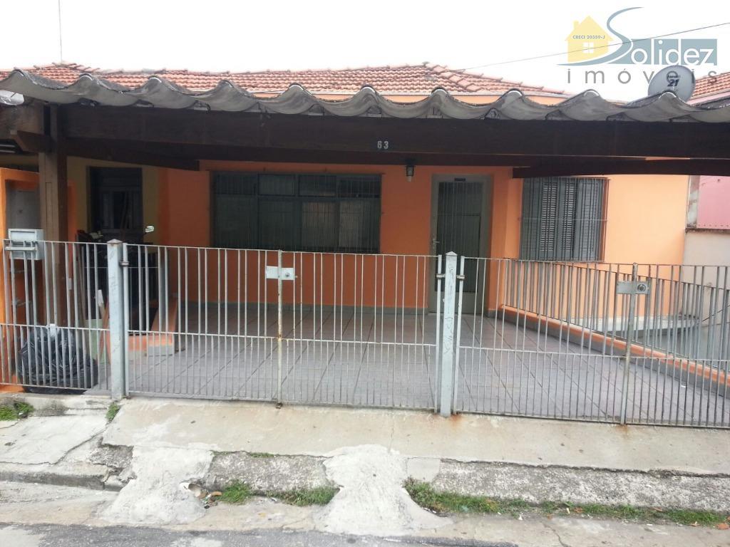 Casa residencial para locação, Freguesia do Ó, São Paulo - CA0028.