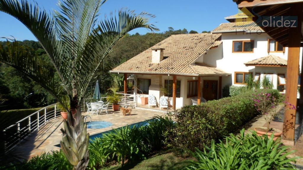 Casa  residencial à venda, dos Cardosos, Mairiporã.