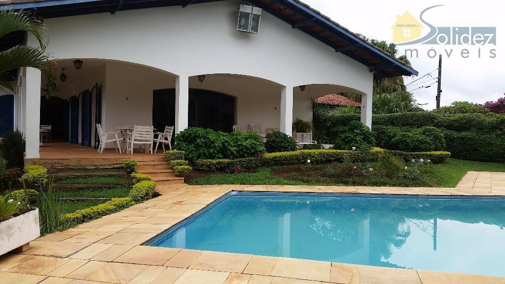Casa  residencial para venda e locação, Parque Petrópolis, Mairiporã.