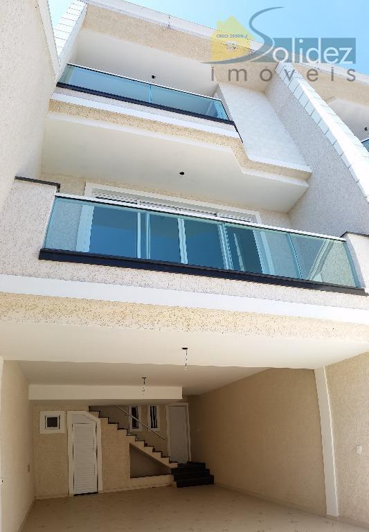 Sobrado residencial à venda, Pirituba, São Paulo - SO0057.